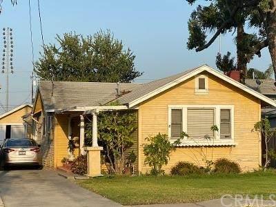 7006 Fishburn Avenue, Bell, CA 90201 (#MB21161326) :: Compass