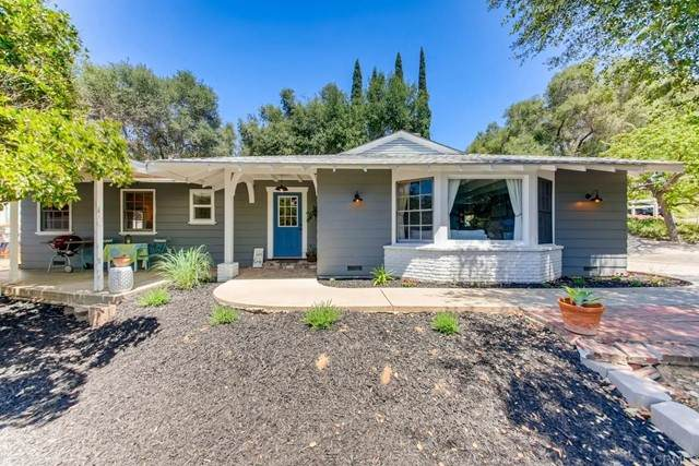 820 Cookie Lane, Fallbrook, CA 92028 (#NDP2108581) :: The Marelly Group | Sentry Residential