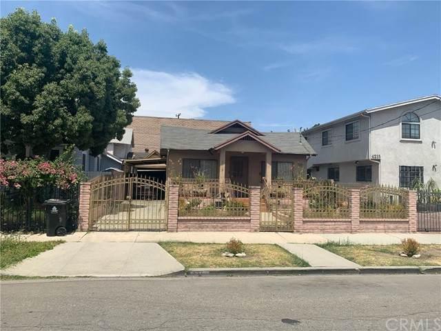 4219 Effie Street, Los Angeles, CA 90029 (#WS21159522) :: PURE Real Estate Group