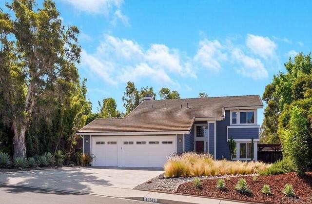10581 Oakbend Drive, San Diego, CA 92131 (#NDP2108584) :: Dannecker & Associates
