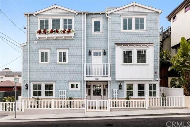 3225 Highland Avenue, Hermosa Beach, CA 90254 (#SB21160501) :: Solis Team Real Estate