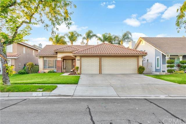 6330 Pepperdine Court, Chino, CA 91710 (#TR21161245) :: SD Luxe Group