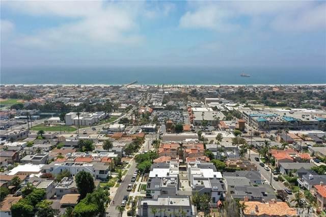 1512 Bonnie Brae Street, Hermosa Beach, CA 90254 (#TR21161837) :: Solis Team Real Estate