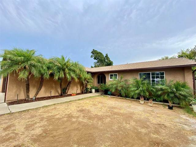 512 Sancado, Fallbrook, CA 92028 (#NDP2108620) :: The Marelly Group | Sentry Residential