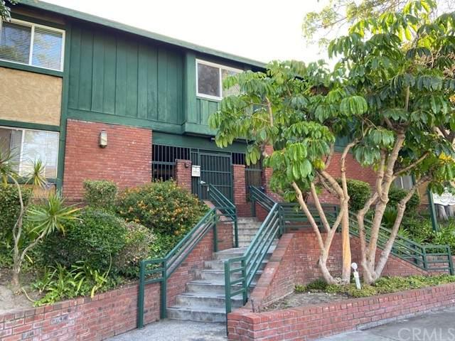 715 S. Webster Avenue #17, Anaheim, CA 92804 (#DW21150300) :: Compass
