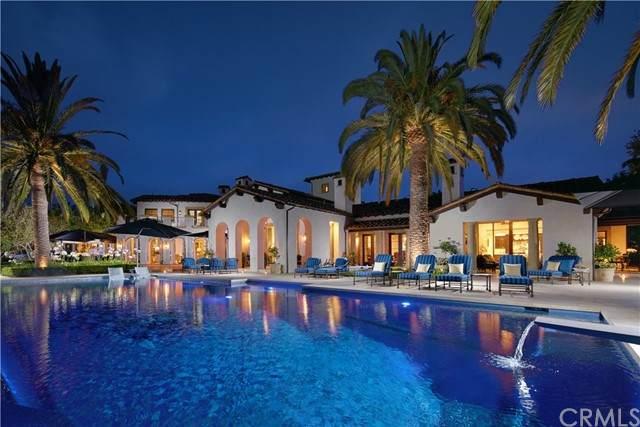 76 Golden Eagle, Irvine, CA 92603 (#NP21162115) :: SunLux Real Estate