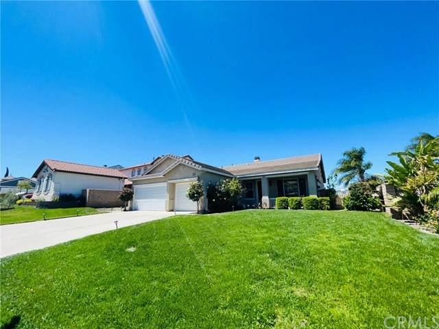 11556 Caldy Avenue, Loma Linda, CA 92354 (#CV21162250) :: SD Luxe Group