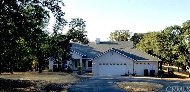 14240 Noble Oaks Drive, Red Bluff, CA 96080 (#SN21162305) :: SD Luxe Group