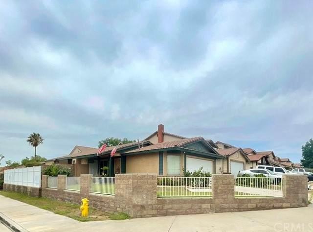 23485 Woodlander Way, Moreno Valley, CA 92557 (#PT21162400) :: Solis Team Real Estate