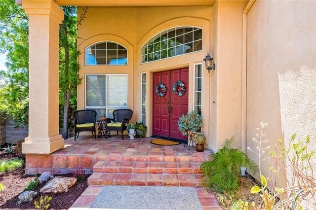 21381 Eastglen Drive, Rancho Santa Margarita, CA 92679 (#OC21162339) :: Compass