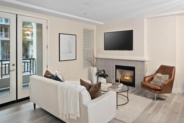 3265 5Th Avenue, San Diego, CA 92103 (#NDP2108644) :: Dannecker & Associates