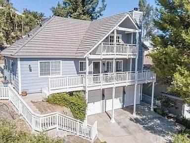 22121 San Joaquin Drive, Canyon Lake, CA 92587 (#WS21162550) :: SD Luxe Group