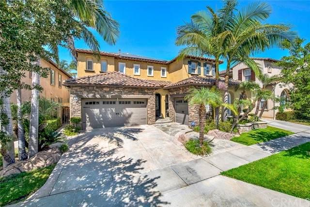 15 Monrovia, Irvine, CA 92602 (#PW21156980) :: Compass