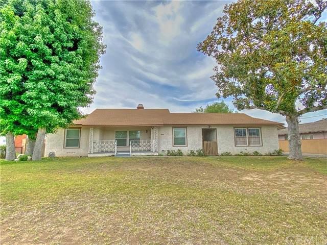335 Walnut Avenue, Arcadia, CA 91007 (#AR21162617) :: SD Luxe Group