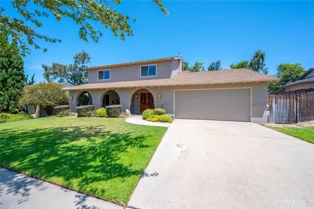 345 Meadowbrook Drive, Santa Maria, CA 93455 (#PI21162622) :: SD Luxe Group