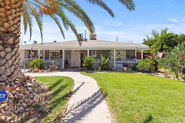 3317 Aslin Street, Bakersfield, CA 93312 (#SB21162643) :: Dannecker & Associates