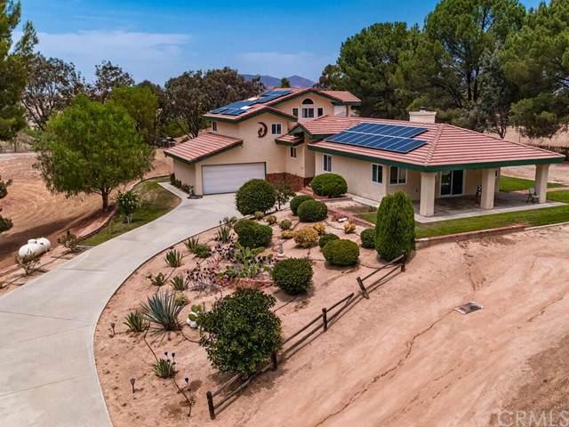 35740 Camino De Buena Vida, Temecula, CA 92592 (#SW21162541) :: PURE Real Estate Group
