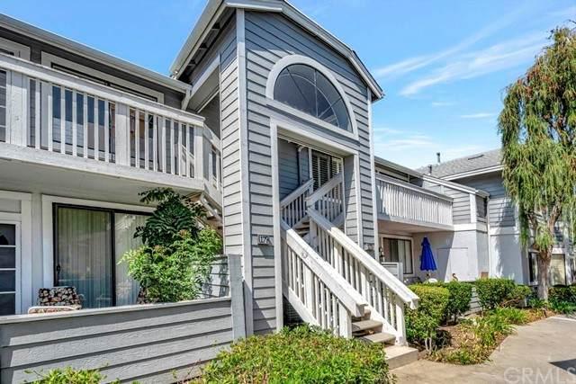 175 Huntington, Irvine, CA 92620 (#OC21159643) :: Compass