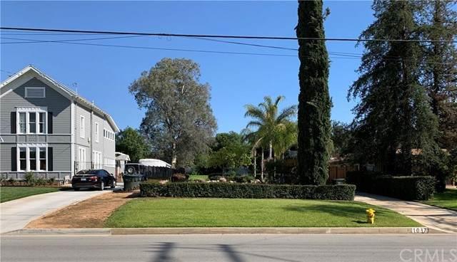 0 W Palm, Redlands, CA 92373 (#EV21162700) :: SD Luxe Group