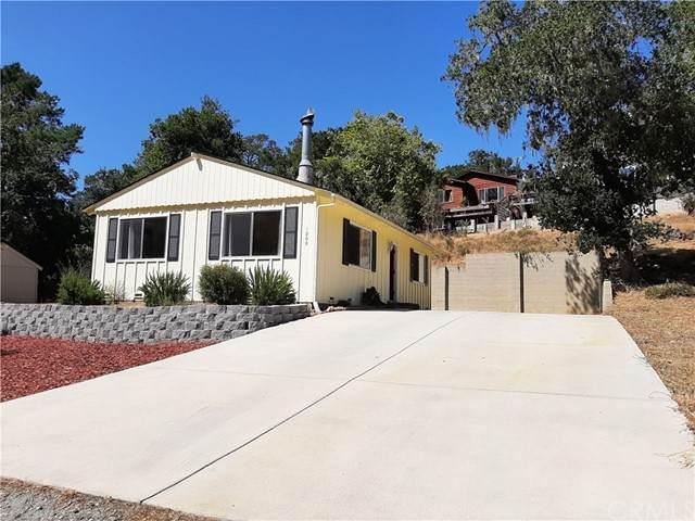 1900 Orville Avenue, Cambria, CA 93428 (#SC21162841) :: Keller Williams - Triolo Realty Group