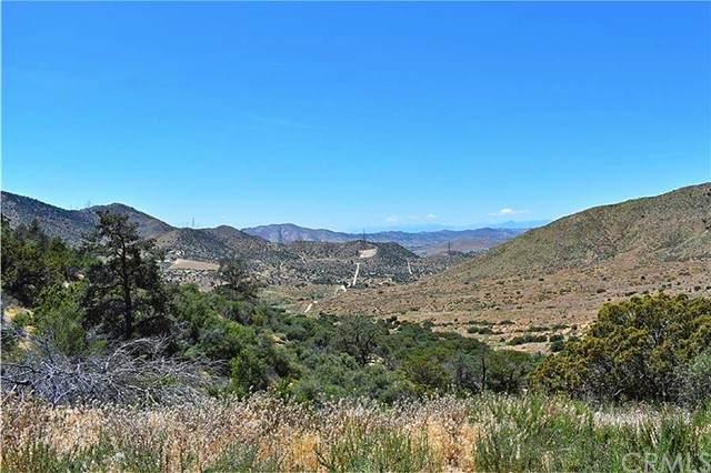 0 E Juniper Ridge, Acton, CA 91350 (#IV21162864) :: Compass