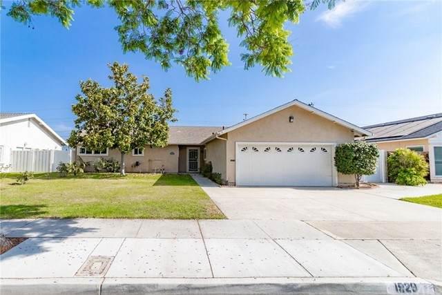 1929 W Elm Place, Anaheim, CA 92804 (#LG21162862) :: Compass