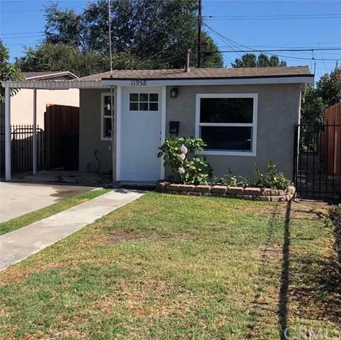 11958 169th Street, Artesia, CA 90701 (#DW21162853) :: Compass