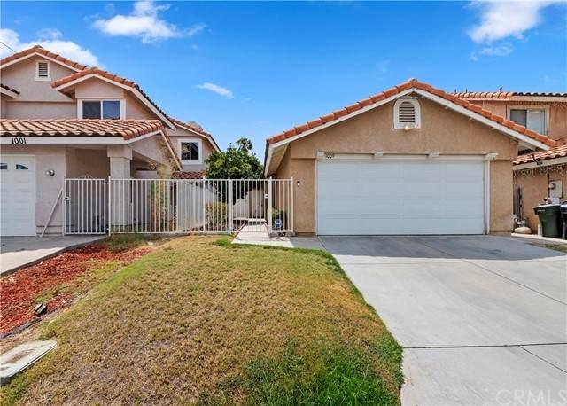 1009 Trujillo Lane, Colton, CA 92324 (#IG21162786) :: Compass