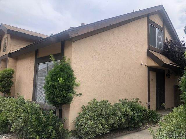 2390 Tocayo #127, San Diego, CA 92154 (#NDP2108667) :: Compass