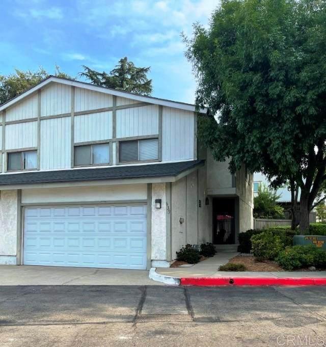 639 S College Avenue, Claremont, CA 91711 (#NDP2108668) :: Compass
