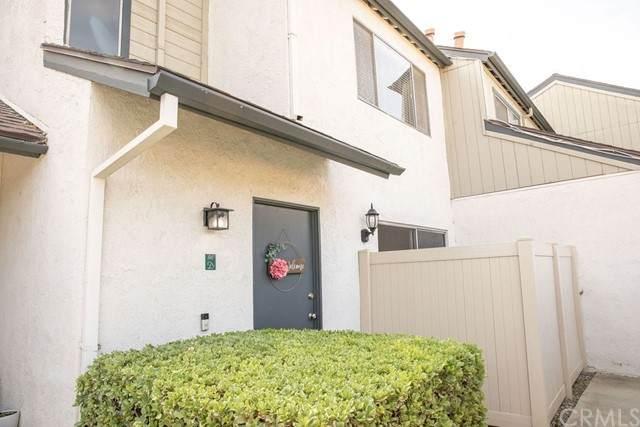 810 W Lambert Road D, La Habra, CA 90631 (#OC21163008) :: The Mac Group