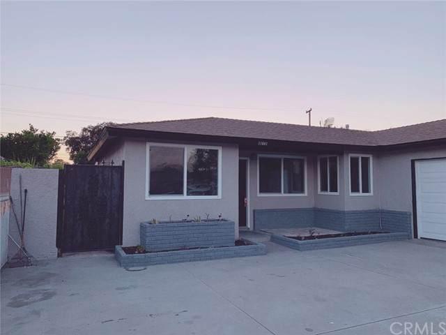 11641 Vicilia, Garden Grove, CA 92841 (#OC21163003) :: The Mac Group