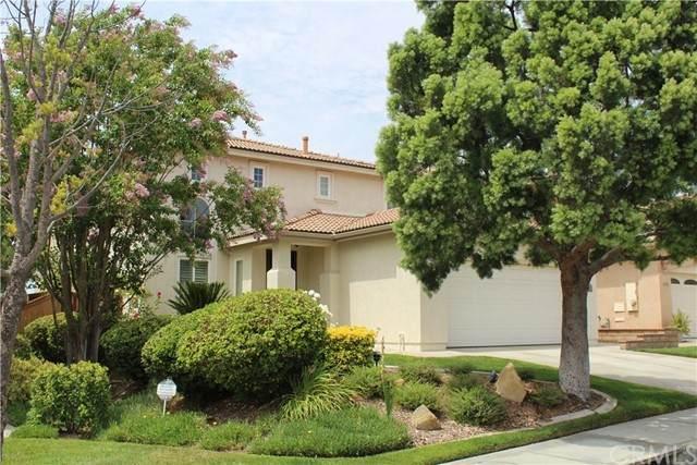 31130 Sunningdale Drive, Temecula, CA 92591 (#SW21163025) :: Dannecker & Associates