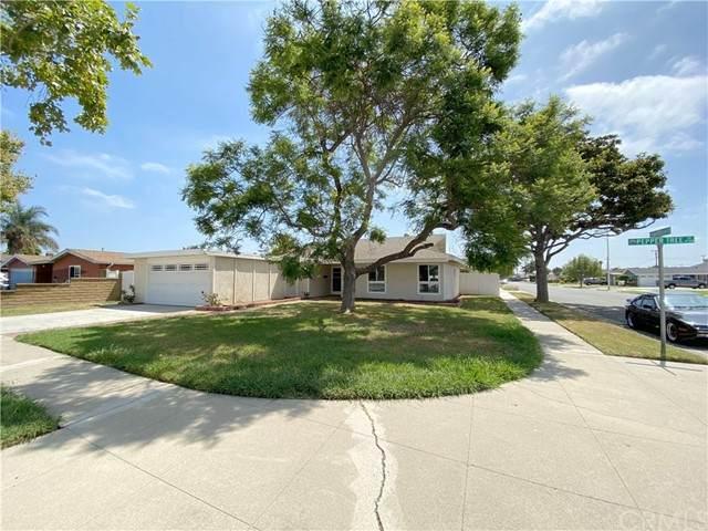 17306 Pepper Tree Street, Fountain Valley, CA 92708 (#OC21163033) :: Compass