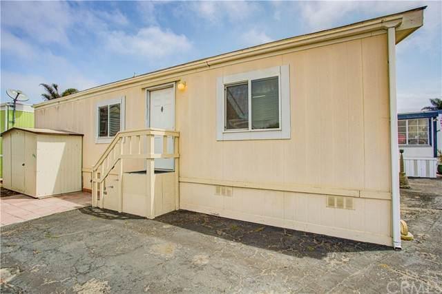 2531 Cienaga #28, Oceano, CA 93445 (#SC21163178) :: Windermere Homes & Estates