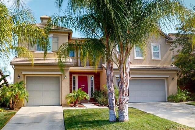 30618 Lily Pond Lane, Murrieta, CA 92563 (#CV21162743) :: SunLux Real Estate