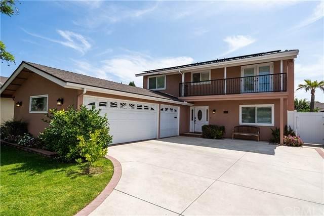 3156 Claremore Avenue, Long Beach, CA 90808 (#PW21154599) :: SunLux Real Estate