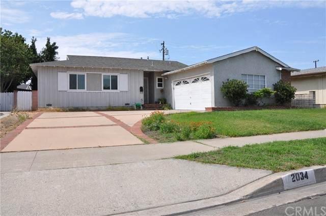 2034 W Willow Avenue, Anaheim, CA 92804 (#PW21163332) :: Compass