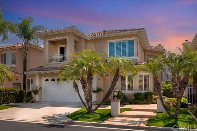 34 Wakonda, Rancho Santa Margarita, CA 92679 (#OC21152971) :: Compass