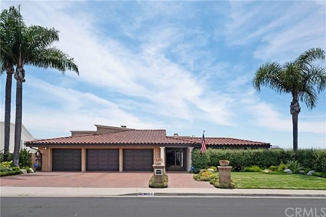 6050 Ocean Terrace Drive, Rancho Palos Verdes, CA 90275 (#SB21162707) :: Windermere Homes & Estates
