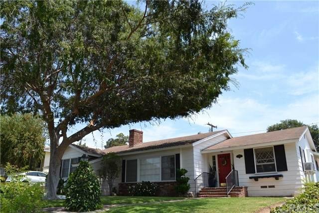 5544 Hoover Avenue, Whittier, CA 90601 (#OC21163180) :: Windermere Homes & Estates