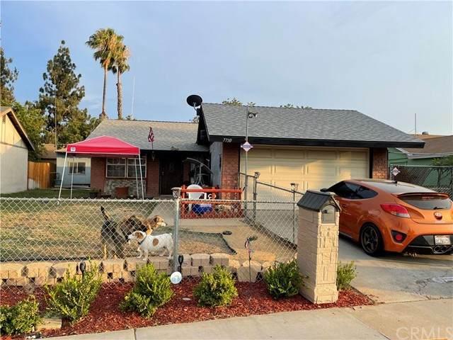 7710 Duval Place, Riverside, CA 92503 (#IV21163418) :: Windermere Homes & Estates