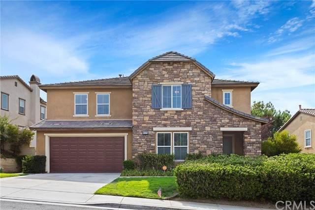 4122 Cottonwood Circle, Lake Elsinore, CA 92530 (#SW21163428) :: Windermere Homes & Estates