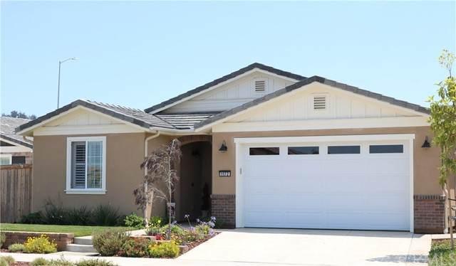 1172 Grand Meadow Way, Santa Maria, CA 93455 (#PI21163393) :: Keller Williams - Triolo Realty Group