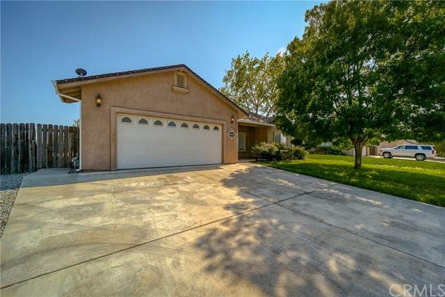 1943 North Street, corning, CA 96021 (#SN21162854) :: SD Luxe Group