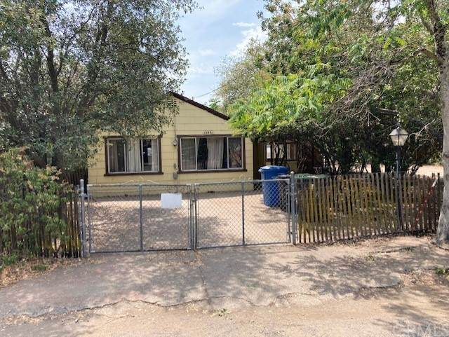12951 2nd Street, Clearlake Oaks, CA 95423 (#LC21163700) :: PURE Real Estate Group