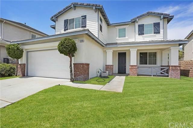 12256 Blue Spruce Drive, Rancho Cucamonga, CA 91739 (#CV21163583) :: Compass