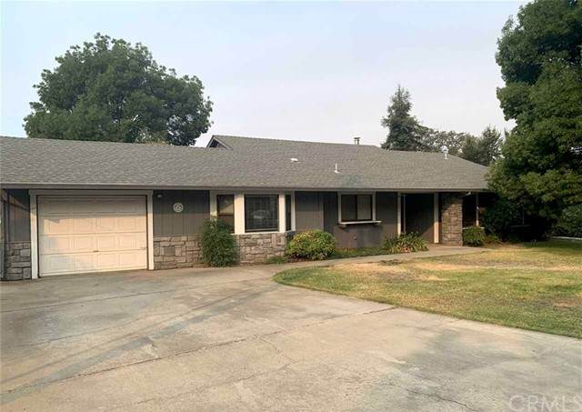 14321 Casa Linda Court, Red Bluff, CA 96080 (#SN21163941) :: SD Luxe Group