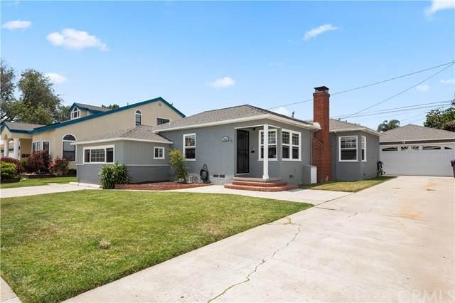 2425 Zandia Avenue, Long Beach, CA 90815 (#PW21163739) :: Compass