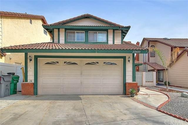 23400 Shady Glen Court, Moreno Valley, CA 92557 (#CV21158906) :: SD Luxe Group